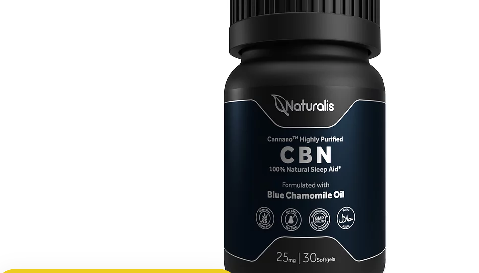 What effects CBD offers when it comes to sleep?