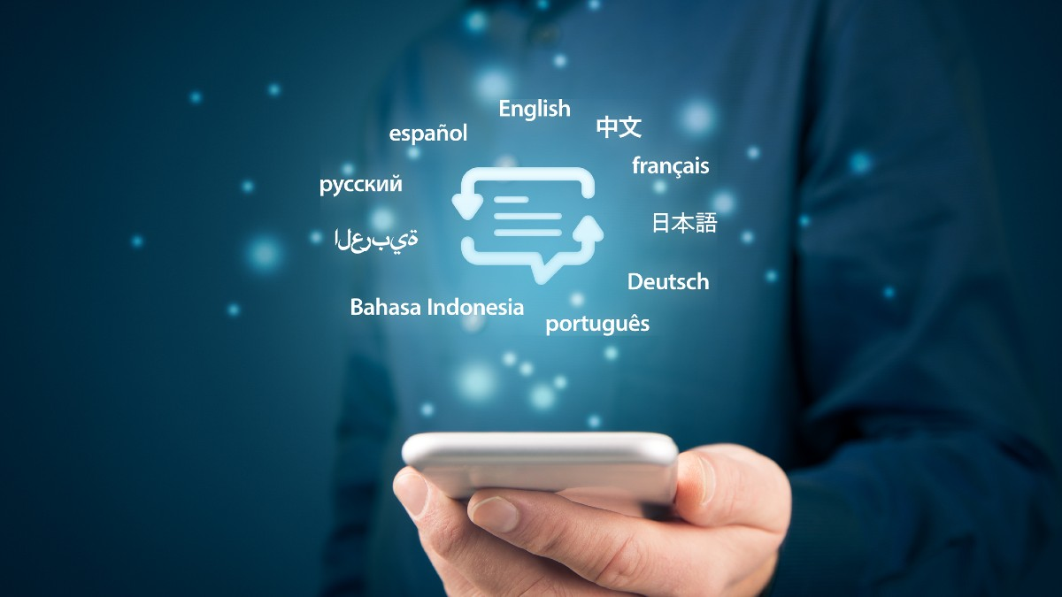 Translator of effective and functional text within the internet without problems