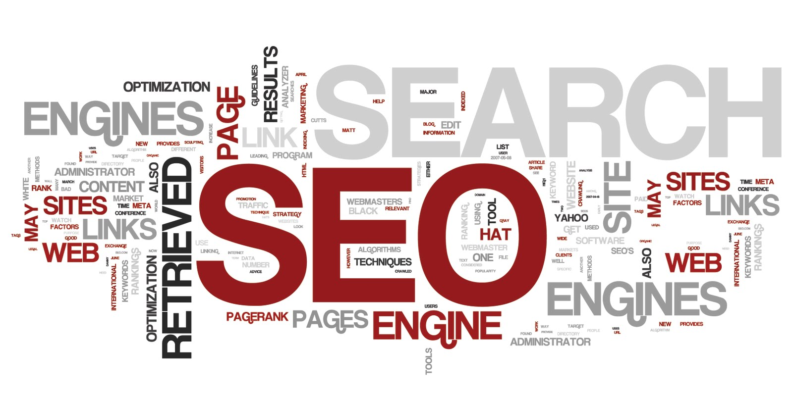 What Are The Types Of Service Tio Get Under Seo?