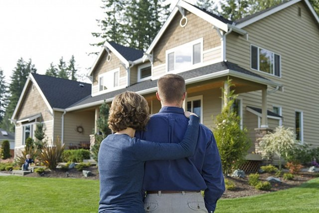 Why is this type of home more affordable than buying through an agency or landlord?