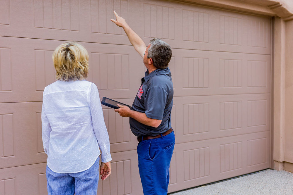Garage door installation: Awesome Tips To Consider