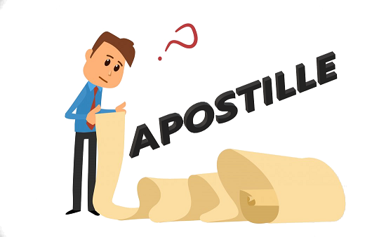 Get to be able to carry out the Apostille of your documents in the hands of the best professionals